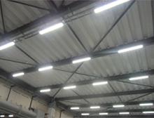 LED照明の導入(仙台DMC)