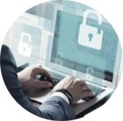 情報セキュリティ施策のイメージ