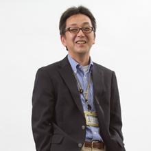 ロジスティクス 統括部長 田中 宏之