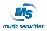 ミュージックセキュリティーズ社ロゴ