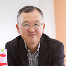 OLC 統括部長 吉田 仁