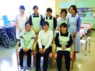 福島県立光南高等学校